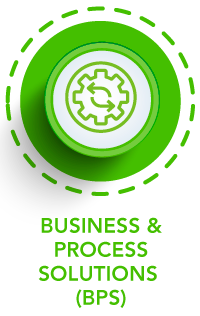 BUSINESS & PROCESS SOLUTIONS  (BPS)