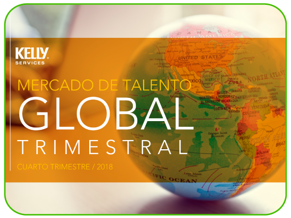 Q4 2018: Conoce el Panorama  Global del Mercado Laboral