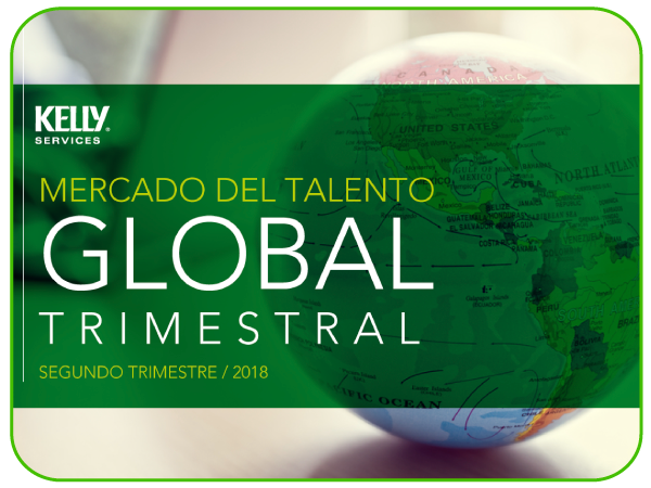 Q2 2018: Conoce el Panorama  Global del Mercado Laboral